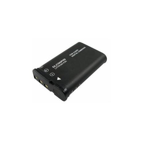 Braun akumulátor CASIO NP-90, 1700mAh