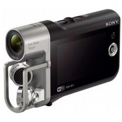 Sony HDR-MV1 Hudební kamera,FullHD, Wi-Fi, NFC