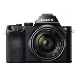 Sony ILCE-7KB,28-70mm,24,3Mpix,FullFrame,Bajonet E