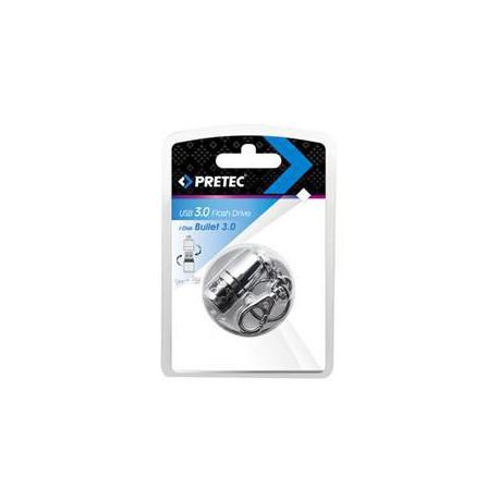 Pretec USB 3.0 i-Disk BulletProof Extreme 16GB