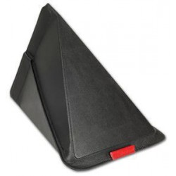 EVOLVEO Magic Triangle, kožený obal pro tablet/iPad