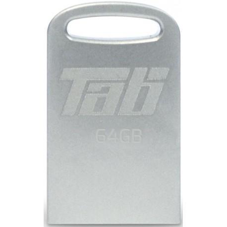 64GB Patriot Tab USB 3.0 (až 110MB/s přenos)