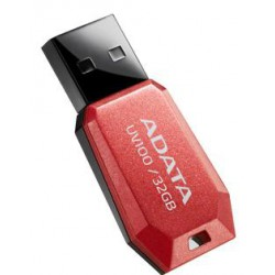 ADATA USB UV100 32GB red