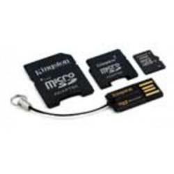 16GB Mobility Kit G2 Kingston class 10