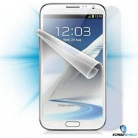 ScreenShield  Galaxy Note II N7100 ochrana displej