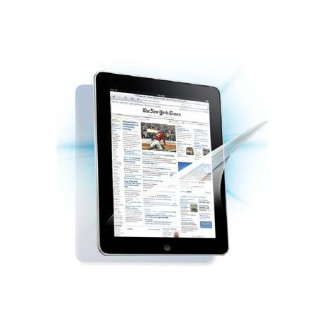 ScreenShield  iPAD3 - Fólie na celé tělo
