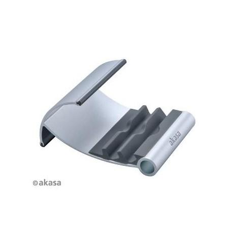 AKASA - Leo - stojan pro tablet - šedý
