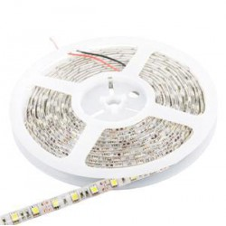 WE LED páska 5m SMD50 60ks/14.4W/m 10mm studená ex