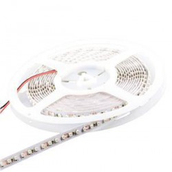WE LED páska SMD35 5m 120ks/m 9,6W/m žlutá