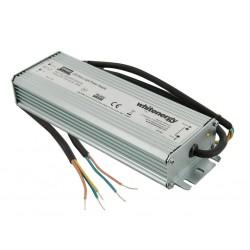WE Zdroj LED WATERPROOF IP67 230V 100W 12V