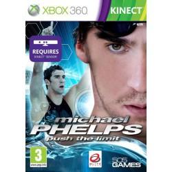 X360 - Michael Phelps: Push the Limit