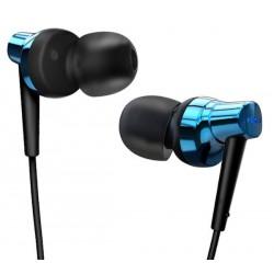 Remax sluchátka-RM 575 pure - barva černo modrá