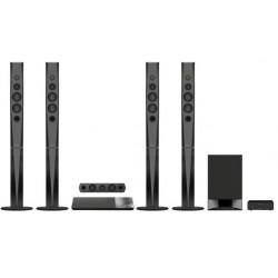 Sony Blu-Ray domácí kino BDV-N9200W,1200W,5.1,čern