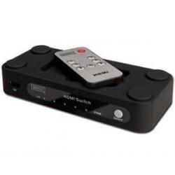 HDMI switch 5:1