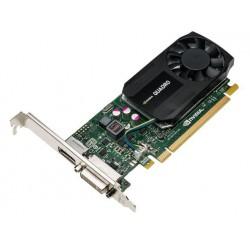 HP NVIDIA Quadro K620 2GB 1xDP 1xDVI