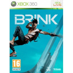 X360 - Brink