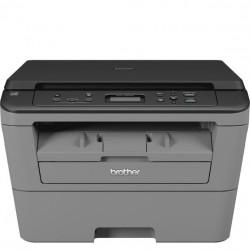 Brother DCP-L2500D, A4, 26ppm, USB, duplex