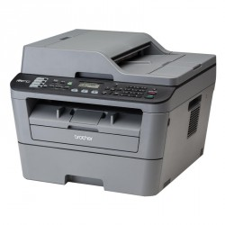 Brother MFC-L2700DW, A4, 26ppm, LAN, WiFi, ADF, D