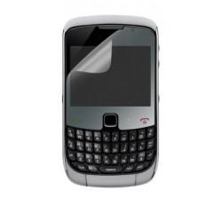 BELKIN Fólie Blackberry 9300 Curve, zrcadl. 2 ks