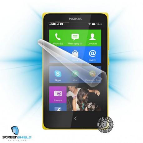 Screenshield  Nokia X RM-980 ochrana displeje