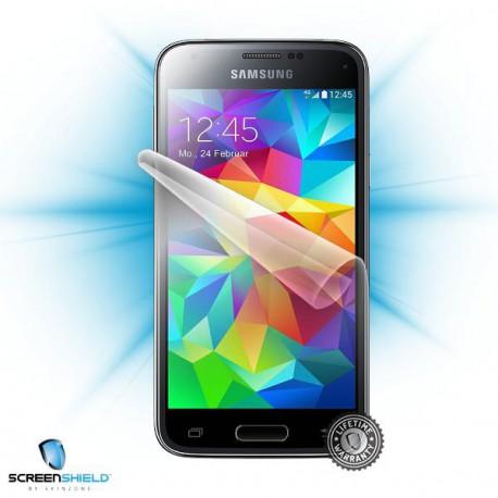 Screenshield  Samsung Galaxy S5 mini ochrana displ
