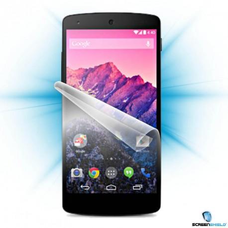 Screenshield  LG NEXUS 5 D821 ochrana displeje