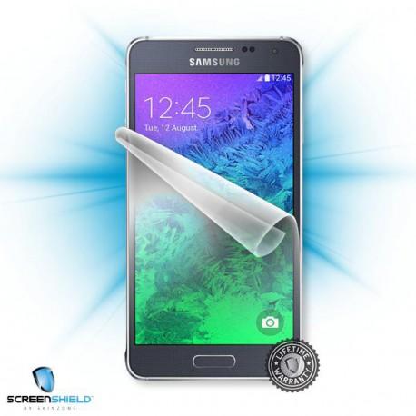 Screenshield  Samsung G850F Galaxy Alpha ochrana d