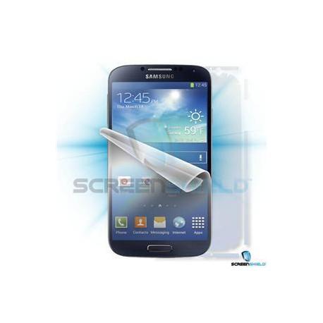 ScreenShield  Samsung Galaxy S4  ochrana těla