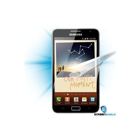 ScreenShield Galaxy Note - Fólie na displej