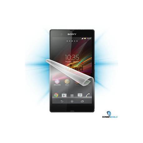 ScreenShield  Sony Xperia Z  ochrana displeje