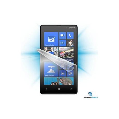 ScreenShield  Nokia Lumia 820  ochrana displeje