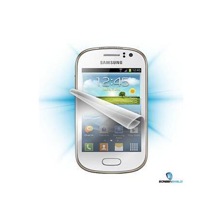 ScreenShield  Samsung G Fame S6810 ochrana displej