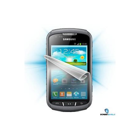 ScreenShield  Samsung G Xcover II S7710 ochrana di