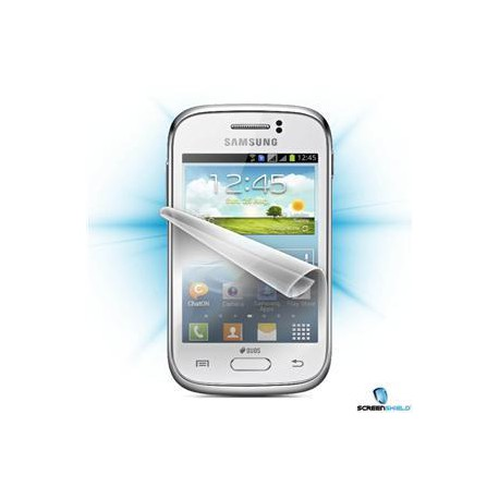 ScreenShield  Samsung G Young S6310 ochrana disple