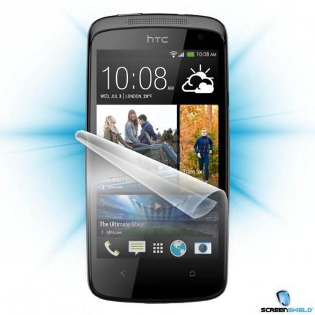 Screenshield  HTC Desire 500 ochrana displeje