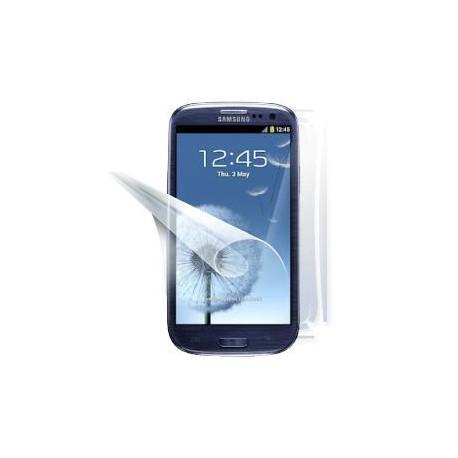 ScreenShield  Galaxy S III ochrana těla