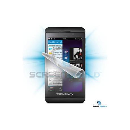 ScreenShield  Blackberry Z10 ochrana displeje