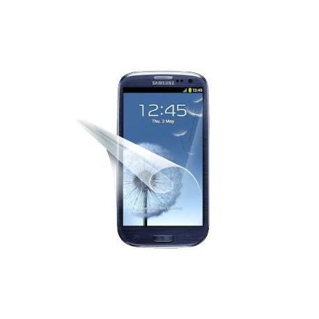 ScreenShield  Galaxy S III ochrana displeje