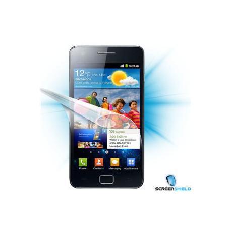 ScreenShield Galaxy S II - Fólie na displej