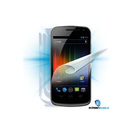 ScreenShield Galaxy Nexus - Fólie na celé tělo