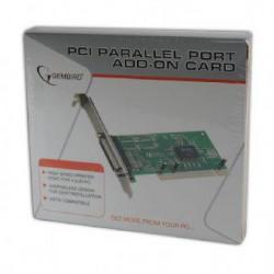 GEMBIRD PCI řadič 1x LPT (paralelní port) , interní karta