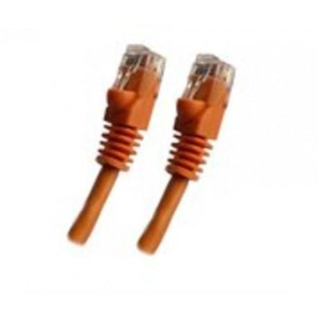 kabel patch ftp kat 5e 2 0m oranzovy stineny s ochranou a opletenim gembird