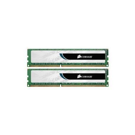 CORSAIR 4GB 2x2GB DDR3 1333MHz PC3-10666 CL9-9-9-24 (kit 2ks 2048MB)