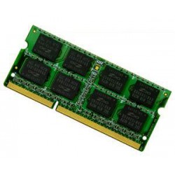 CORSAIR 4GB SO-DIMM DDR3 PC3-10666 1333MHz (4096MB)