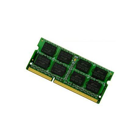 CORSAIR 4GB SO-DIMM DDR3 PC3-10666 1333MHz (4096MB)