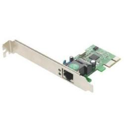 GEMBIRD NIC-GX1 PCIe sitovka 1000/100/10 interní karta GLAN Realtec 8168B
