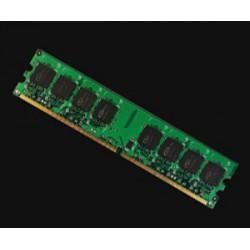 TEAM 2GB DDR2 PC6400 800MHz CL6-6-6-18 bez chladiče (2048MB)