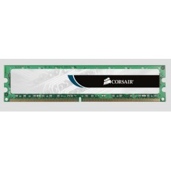 CORSAIR 8GB 2x4GB DDR3 1333MHz PC3-10666 CL9 (kit 2ks 4096MB   8GB)