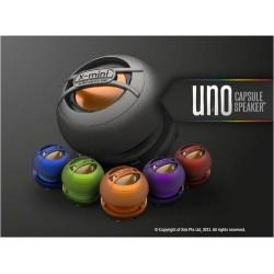 X-mini UNO keramický přenosný mono reproduktor,  Black