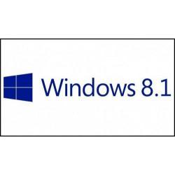 MS Win 8.1 Win64Bit Czech GGK legaliz. verze